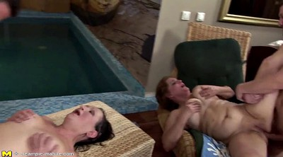Mom anal, Old young, Anal mom, Mom sex, Snow, Milf mom