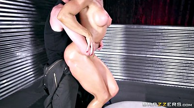 Danny d, Danny, Oil, Enormous, Blonde anal, Anal oil