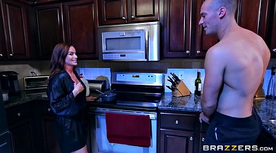 Diamond foxxx, Kitchen, Sons