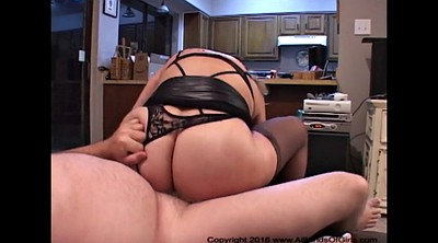 Anal, Ass, Mexican granny