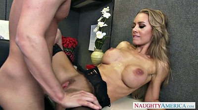 Nicole aniston, Brain, Aniston