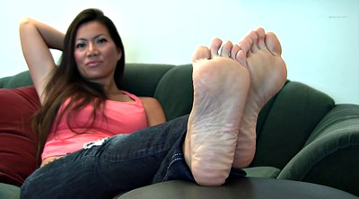 Michelle b, Asian foot fetish, Foot asian, Asian sole