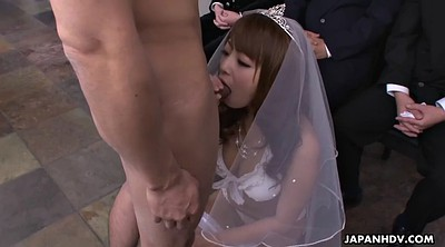 Bride, Japanese lingerie, Wedding