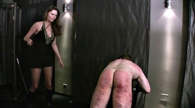 Milf, Caning, Cry, Ladies, Caned