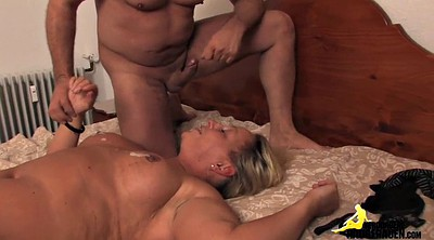Young pussy, German amateur