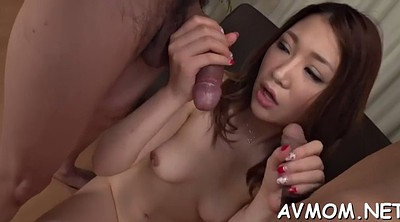 Japanese mature, Big cock, Slim mature, Mature japanese, Asian mature