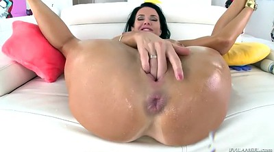 Prolapse, Veronica avluv, Anal insertion, Veronica