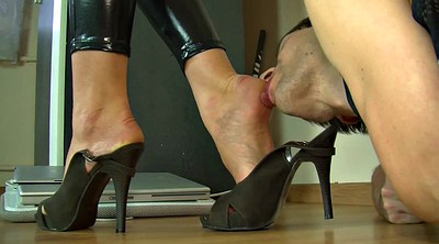 Foot worship, Polish, Feet femdom, Mistress foot, Mistress feet, Latex mistress