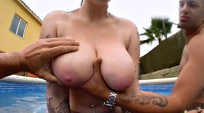 Big nipples, All