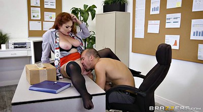 Office, Boss, Tit hd, Ride, Missionary