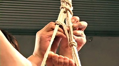Japanese bdsm, Hang, Rope, Japanese bondage