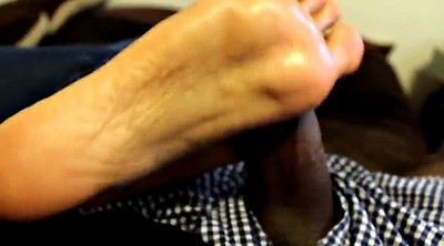 Desi indian, Nail, Teen foot