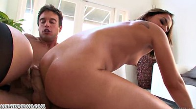 Group anal, Sheena ryder, Sheena