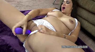 Cougars, Wife dildo