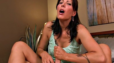 Mom, Son mom, Mom pov, Change, Mom handjob, Mom & son