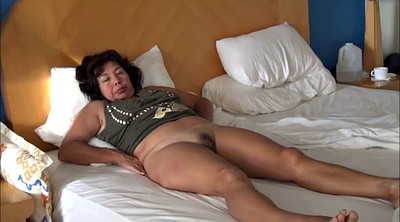 Asian wife, Amateur mature