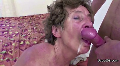Granny anal, First anal, Old granny anal, Granny and boy