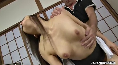 Hitomi, Room, Missionary creampie