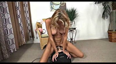 Sybian, Gym sex, Fitness