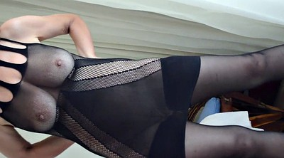 Stockings, Hot wife
