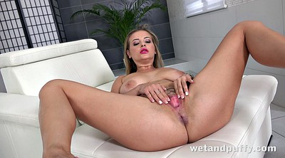 Fingers solo hd, Solo blonde, Fingering solo