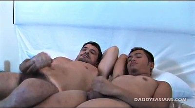 Daddies, Asian old