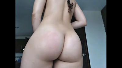 Fat ass, Bbw webcam