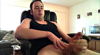 Jerk, Watching porn, Watching masturbation