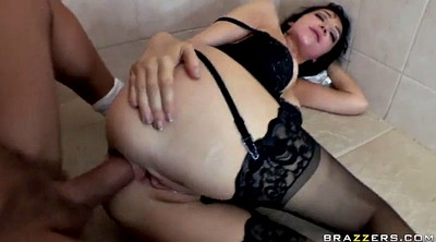 Mature anal, Diana prince, Prince, Mature deep throat