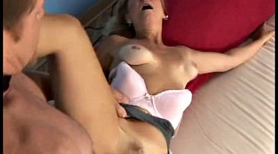 Dick, Mature woman, Mature blowjob