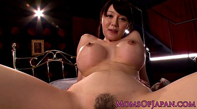 Japanese mom, Mom creampie, Creampie mom