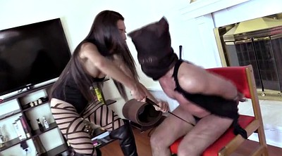 Submission, Slaves, Training