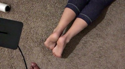 Foot, Sexy wife, Foot sole