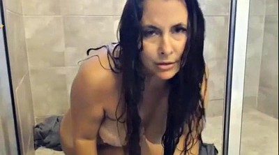 Mature solo, Solo mature, Solo shower