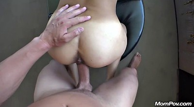 Mature anal, Mom anal, Mom pov, Moms pov