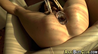 Anal bdsm, Pov anal, Pussy close, Close up pussy