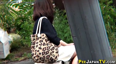 Piss, Teen pissing, Public piss, Asian voyeur, Asian piss, Teen piss