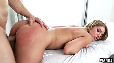 Ass licking, Ass massage
