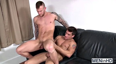 Big cock, Smoking blowjob
