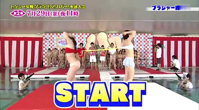 Japanese, Bra, Japanese game, Japanese show, Games, Game show