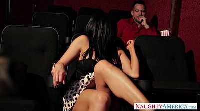Movies, Theater, Audrey bitoni, Bitoni