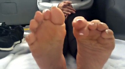 Foot, Milf feet, Foot sole