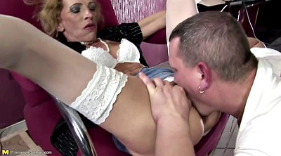 Anal mature, Anal mother
