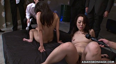 Beautiful, Asian bdsm