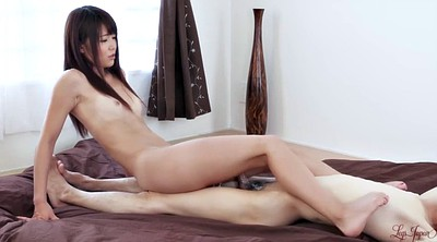 Japanese footjob, Asian feet, Japanese feet, Asian footjob