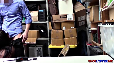 Blacked, Teen thief, Thief