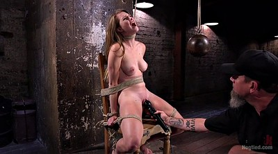 Humiliation, Tied up