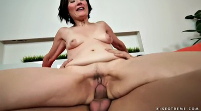 Old pussy, Grannies, Old fuck