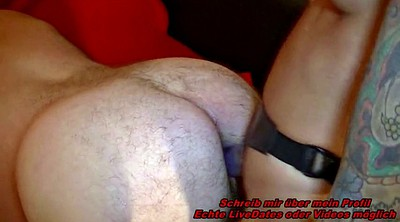 Granny anal, Face fuck, German granny, Old man anal, Anal face