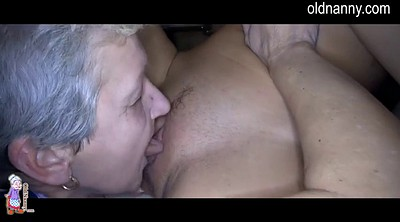Granny lesbian, Young girl, Old and young lesbian, Sexy granny